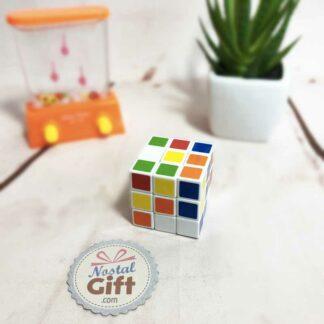 Mini cube puzzle