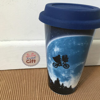 Mug de transport - E.T. l'extra-terrestre porcelaine