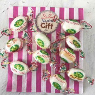 Bonbons arlequin x 10
