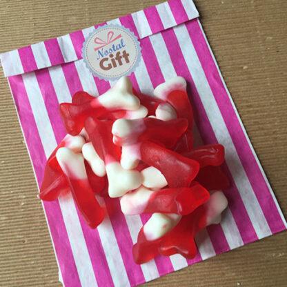 Bonbons os gélifiés x20