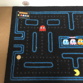Paillasson Pac Man