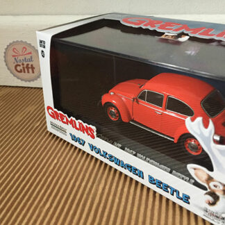 Gremlins - Voiture de collection - Volkswagen Coccinelle 1/43