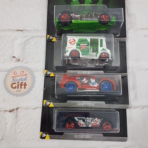 Ghostbusters Voiture Wheels Voiture Hot Hot Wheels Ghostbusters dWErxQBCoe
