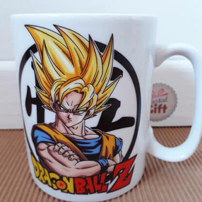 Dragon Ball – Grand Mug 460 ml -  Goku