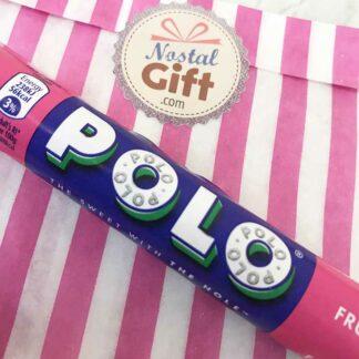 Bonbon Polo menthe original