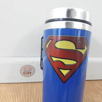 Superman - mug isotherme
