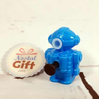 Mini pistolet à eau robot (4,5 cm)
