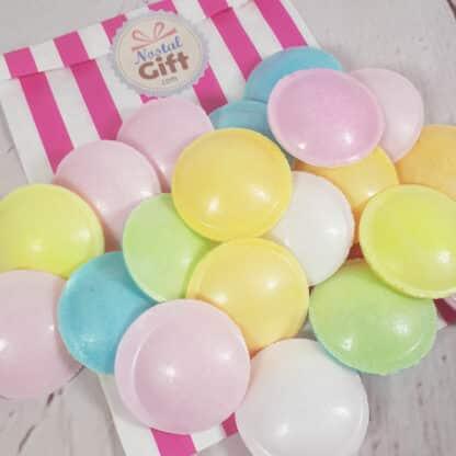 Bonbons Soucoupes (x20)