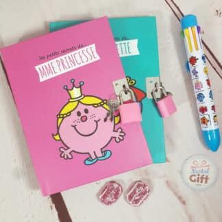 Journal intime Monsieur Madame