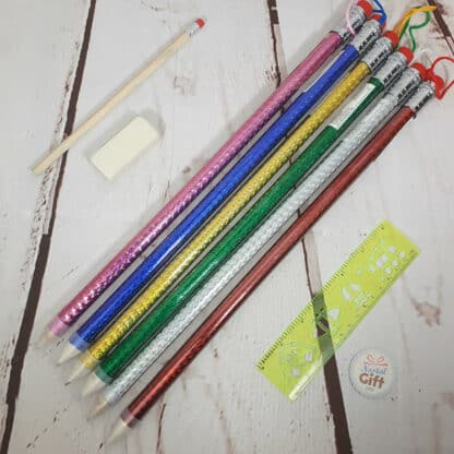 Crayon à papier géant - 39cm