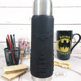 Batman - Mug isotherme - noir