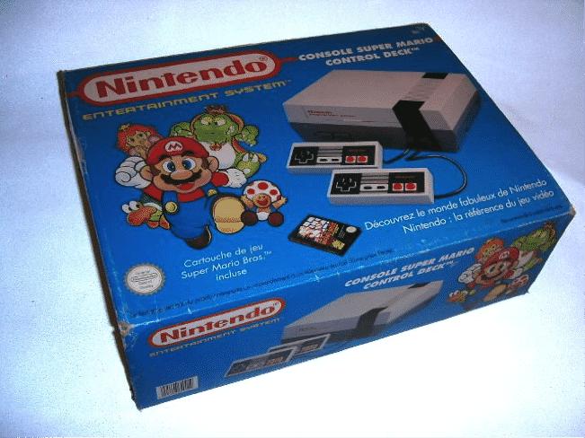 NES France