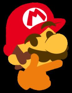 Question Mario