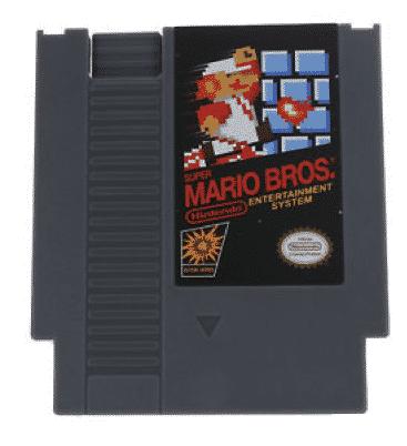 cartouche NES
