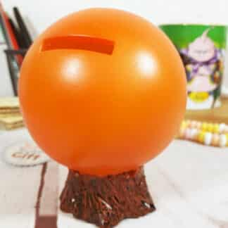 Dragon Ball - Mini tirelire boule de cristal