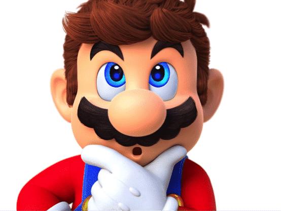 Mario interrogation