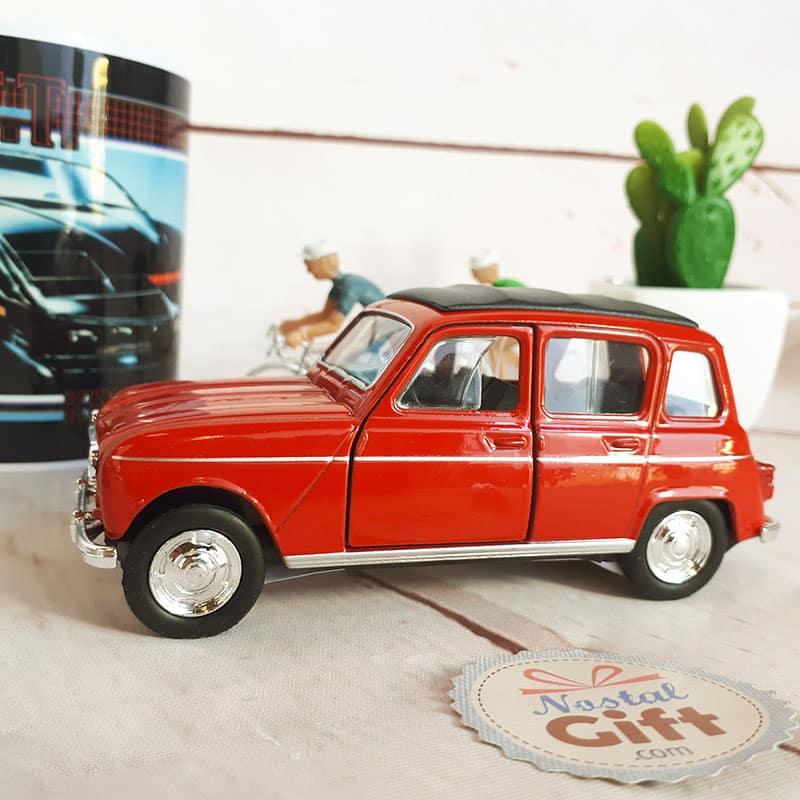 Miniature Métal1 39 44lEn Renault 34 3jA54RL