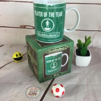 Mug Subbuteo