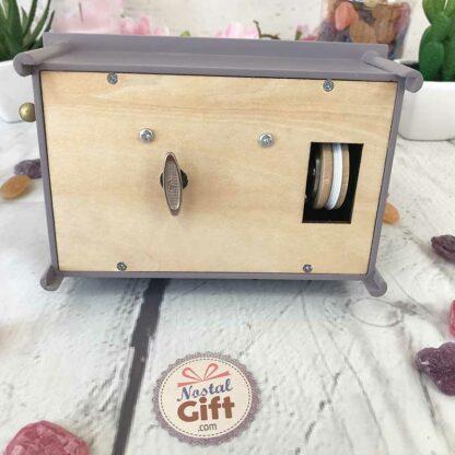 Boîte à musique - Machine à coudre