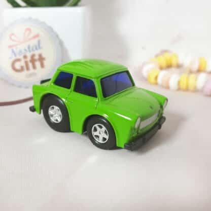 Voiture miniature en métal (5 cm)