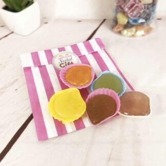 Roudou - Bonbon coquillage