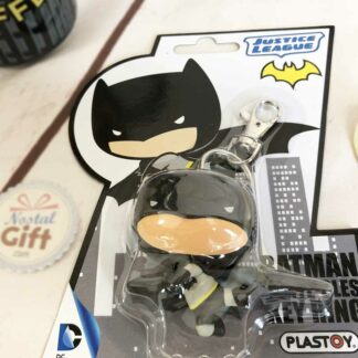 Batman- Grande Figurine / Tirelire mignonne Batman (12 cm)