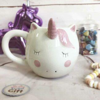 Mug 3D licorne