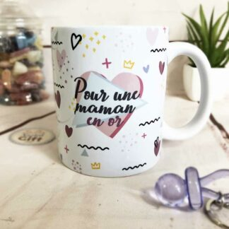 "Mug ""Merguez Party"""