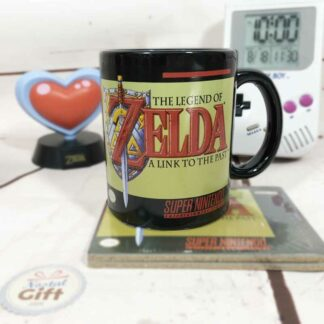 Mug The Legend of Zelda - Cartouche A Link To The Past