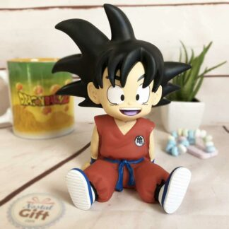 Dragon Ball - Figurine / Tirelire Tortue Géniale