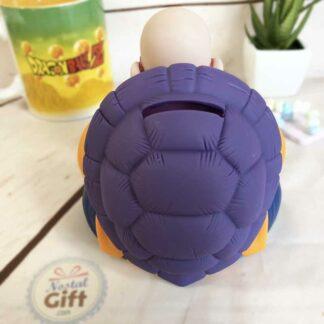 Dragon Ball - Figurine / Tirelire Tortue Géniale