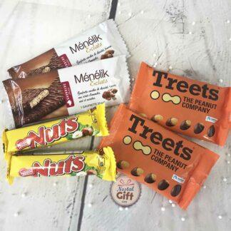 Chocolat noel : Yes & Friends