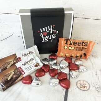 Chocolat Saint Valentin : Yes & Friends