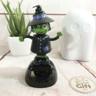 """Mini bougie mason jar - """"Ma Mamie est la reine des calins"""""""