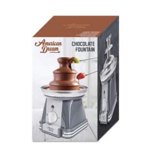 Fontaine à chocolat (24 cm)