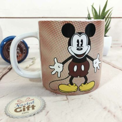 Mug Mickey Vintage