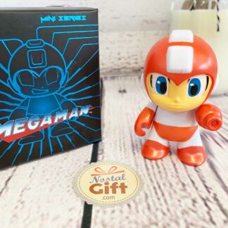 Megaman - Figurine Surprise à Collectionner