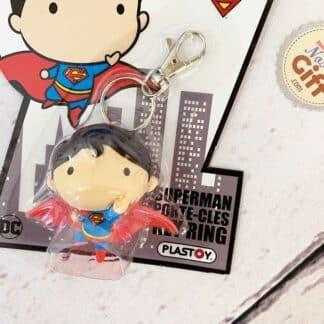 Superman - Porte clés figurine (Chibi)