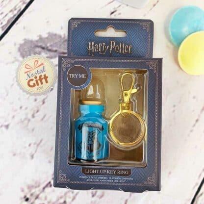 Harry Potter - Porte clés lumineux