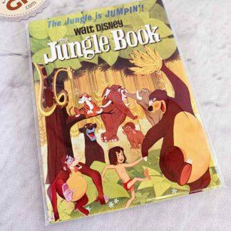 Aimant Disney - Le livre de la jungle