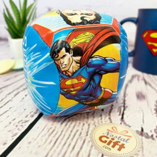 Superman - Balle en mousse