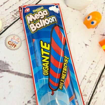 Ballon gonflable géant 3 mètres