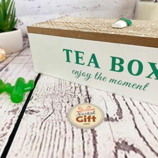 Boîte à Thé