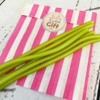 Bonbon Haribo Sticks - Pomme x10