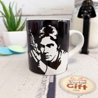 Star Wars - Han Solo - Tasse 110ml