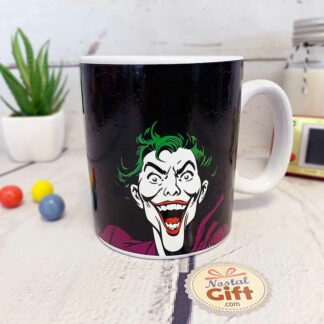Mug thermoréactif 400ml - Joker