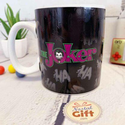 Mug thermoréactif 400ml - Joker