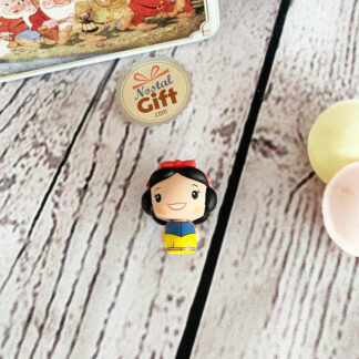 Blanche Neige - Pochette surprise de mini figurine Funko - pint size heroes