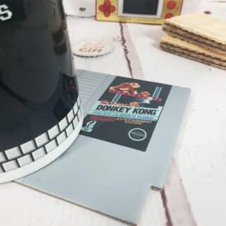 Sous verres Nintendo - Cartouches de NES x8