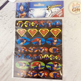 Stickers Superman